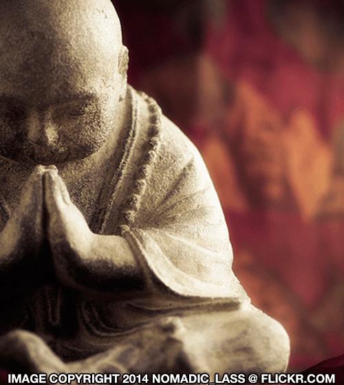 Meditation Quote 79 at DailyMeditate.com