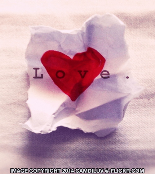 Where Is The Love at DailyMeditate.com