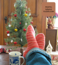 The Easiest Way To Relax This Holiday Season