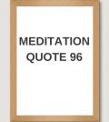Meditation Quote 96