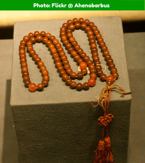 How To Use Mala Beads, Featured Article