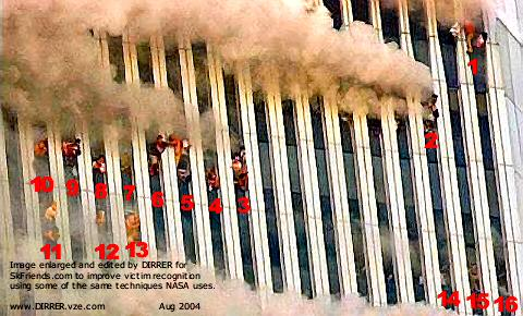 28 Of The Most Powerful September 11 Pictures DailyMilk