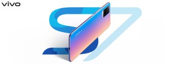 Vivo S7 5G Goes Official with a Camera-focused Build: SD 765G, 64MP Triple Rear Cameras, 44MP Dual Selfie Cameras