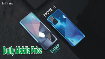 Infinix Note 8 – Re-shaping the 64MP Quad Camera Realm!