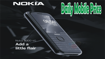 Nokia 8000 4G and Nokia 6300 4G Leaked Again; Here's Your First Look at The Retro Reboots
