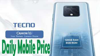 TECNO Mobile is leading the smartphone industry with its latest Camon 16
