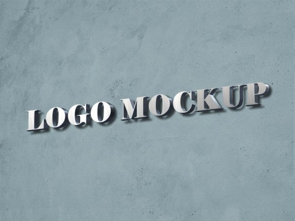 Download Logo Mockup Psd Free Download 2020 Yellowimages