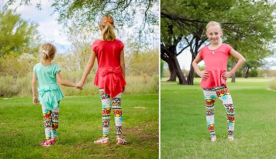Mommy & Me: Coordinating Clothing for the Entire Family 10 Daily Mom Parents Portal