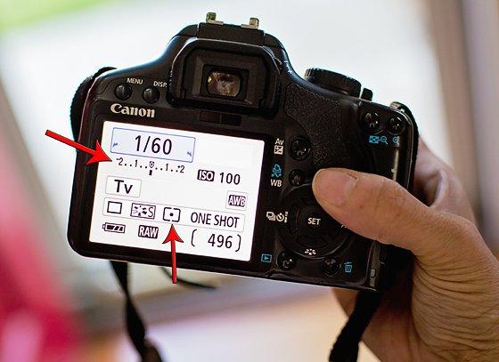 Understanding Your Light Meter 1 Daily Mom Parents Portal