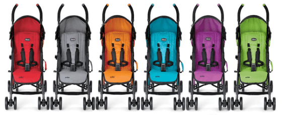 Stroller Guide: Chicco Echo 1 Daily Mom Parents Portal