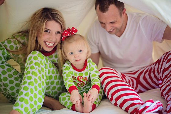 12 Ways to Creatively Capture Christmas 11 Daily Mom Parents Portal