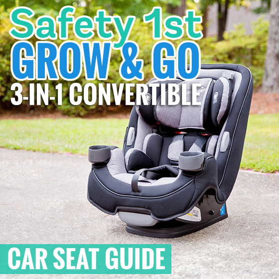 car seat guide safety 1st grow go 3 in 1 convertible. Black Bedroom Furniture Sets. Home Design Ideas