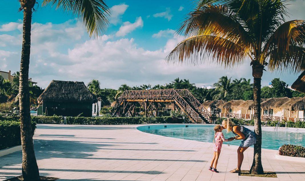 Grand Palladium Resort Making All Inclusive Fun For The
