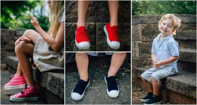 People Footwear- BTS