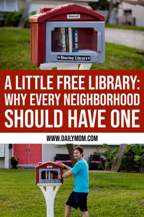 daily mom parents portal free library