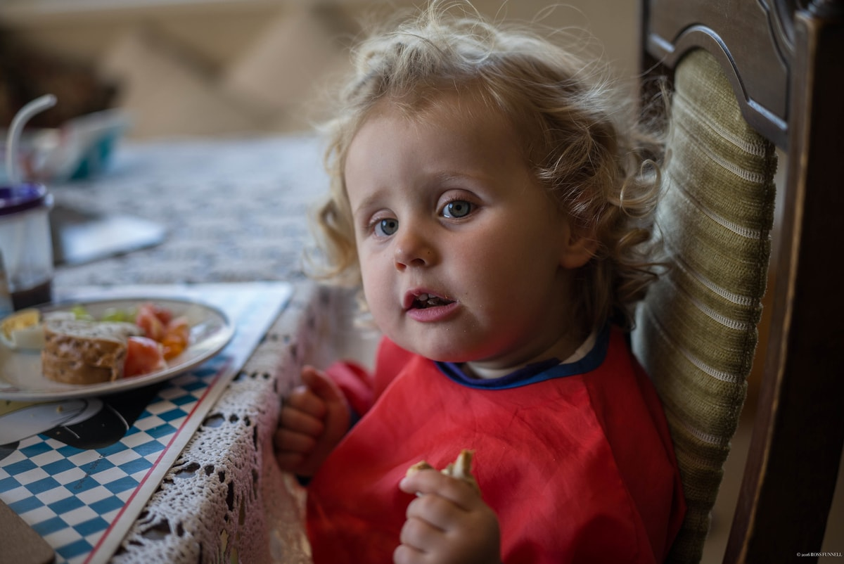 5 Tips For Teaching Table Manners To Children