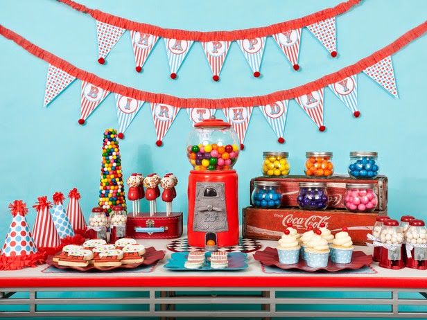 Daily MOMtivity How to Host a PlayGround Birthday Party