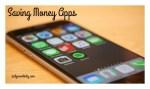 Saving Money Apps