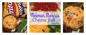 Neiman Marcus Cheese Ball