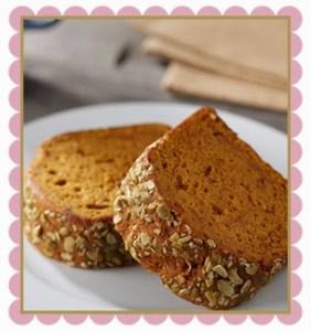 Pumpkin Bread (including a Starbucks copycat recipe!)