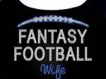 A Fantasy Football Wife