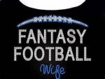 A Fantasy Football Wife