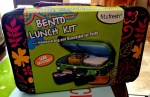 Bento Lunch Kit (Product Review)