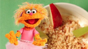For Your Little Chefs (Cook with the Muppets!)