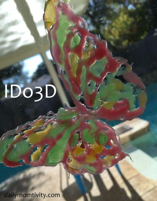 I Do 3D Art