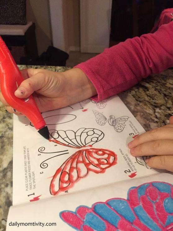 I Do 3D pen