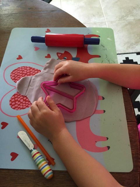 An easy DIY play dough recipe that is way better than store bought.