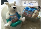 Make Potty Training Fun