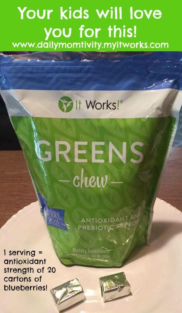 veggie chews pinterest