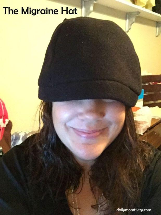 migraine-hat