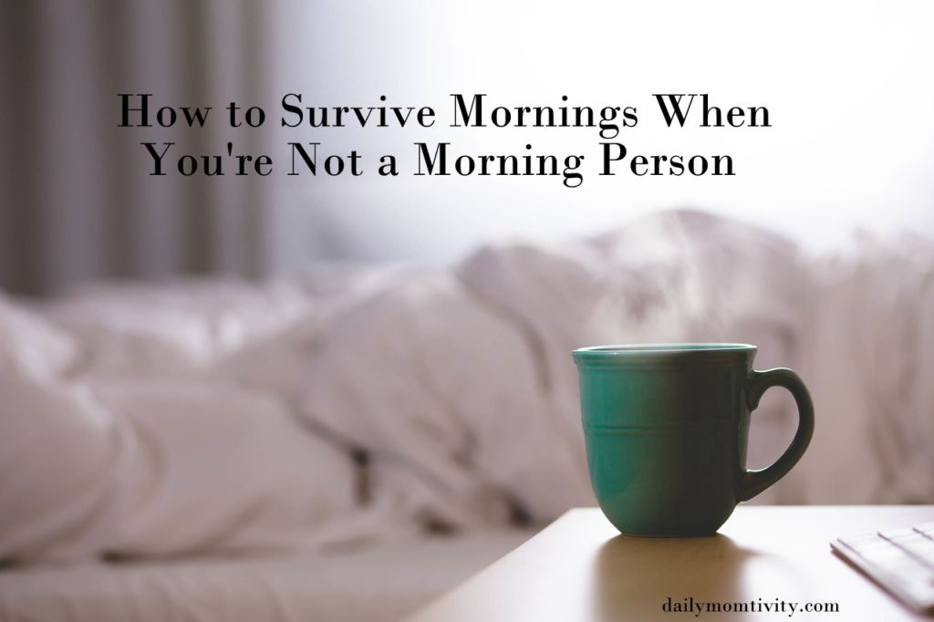 morning-person