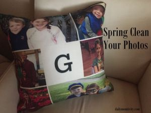 Spring Clean Your Photos