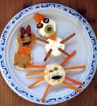 Rice Cake Creatures