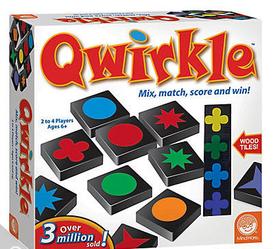 preschool board games