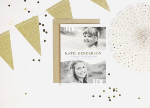 Basic Invites: custom designed stationary