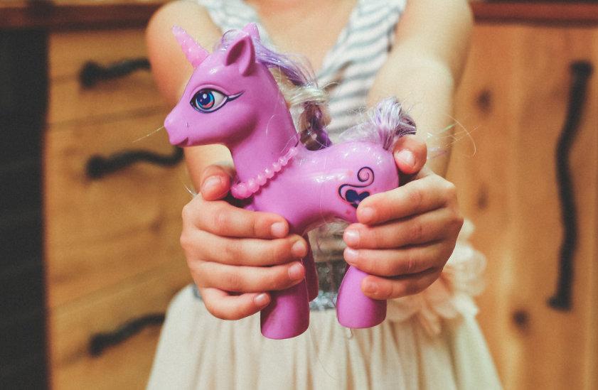 4 Tips to Organize Toys