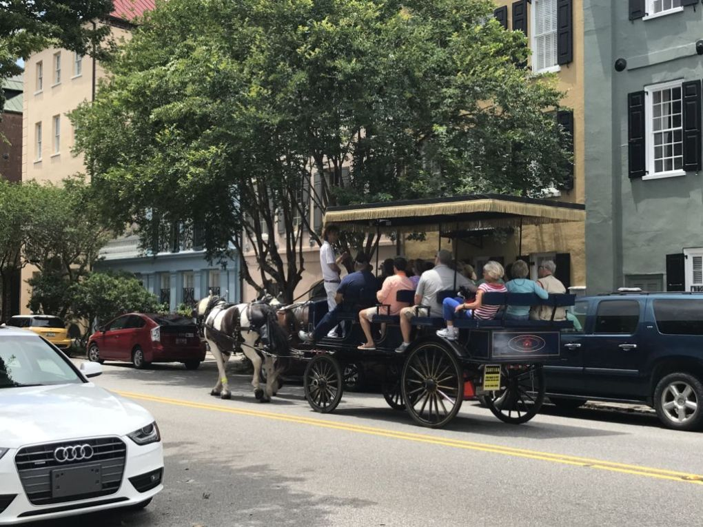 Top 5 things to do in charleston, SC