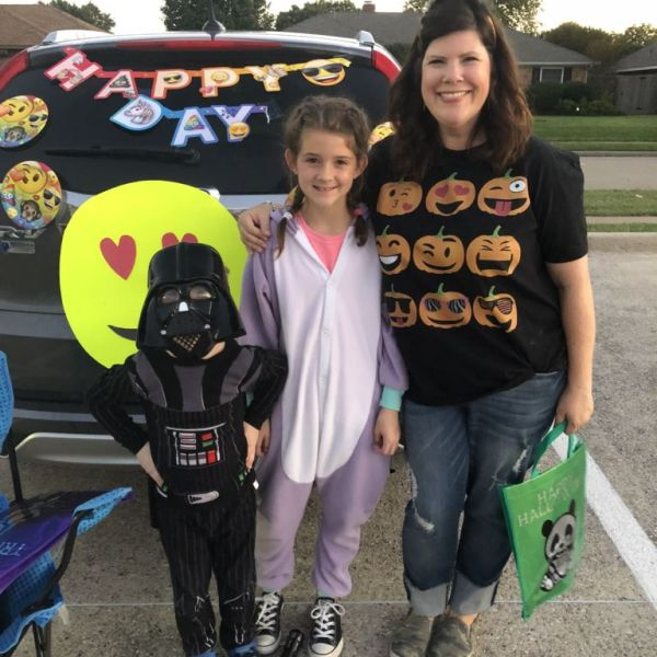 My Favorite Halloween Tradition With Kids