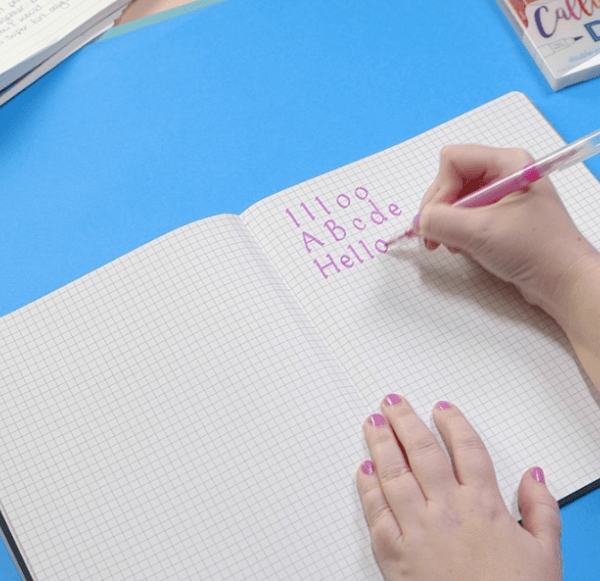 A Beginners Guide to Dazzling Calligraphy