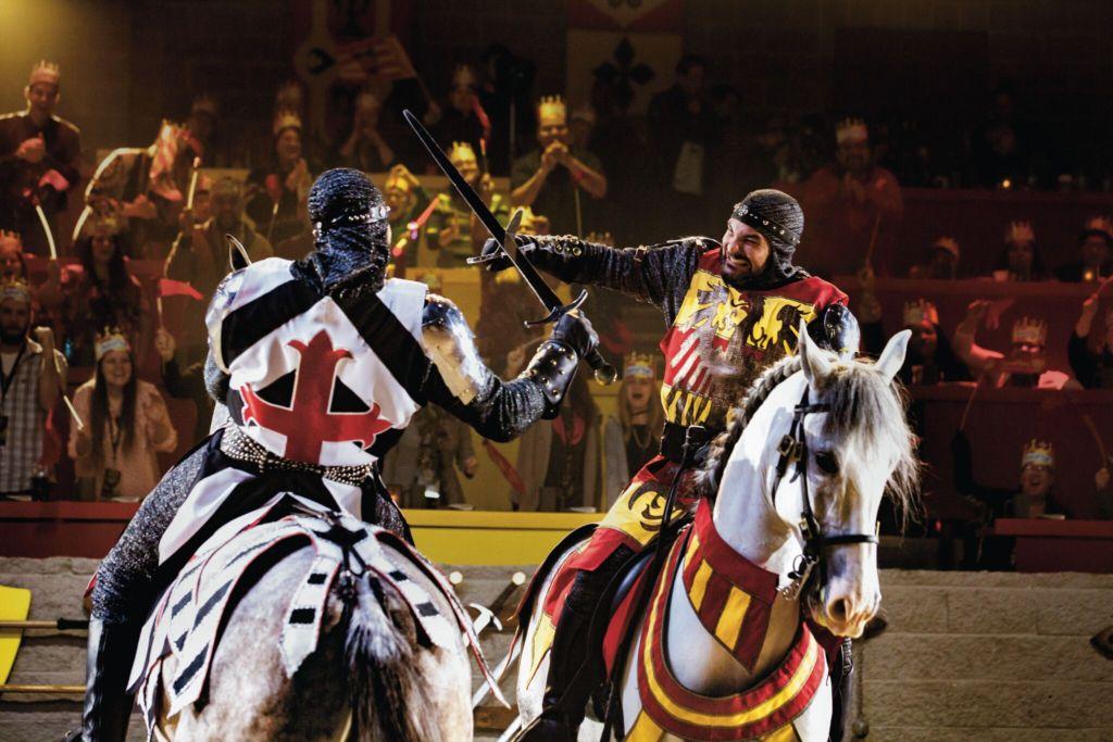 Medieval Times, Dallas