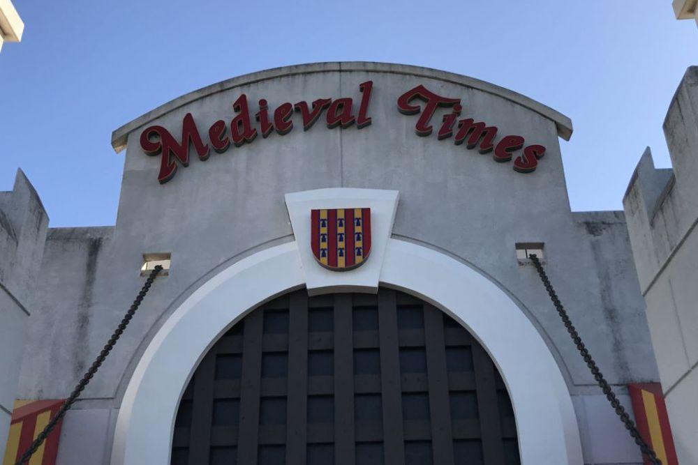 Medieval Times Dallas