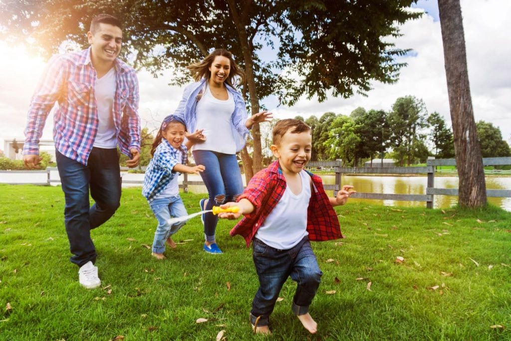 family friendly outings on the cheap