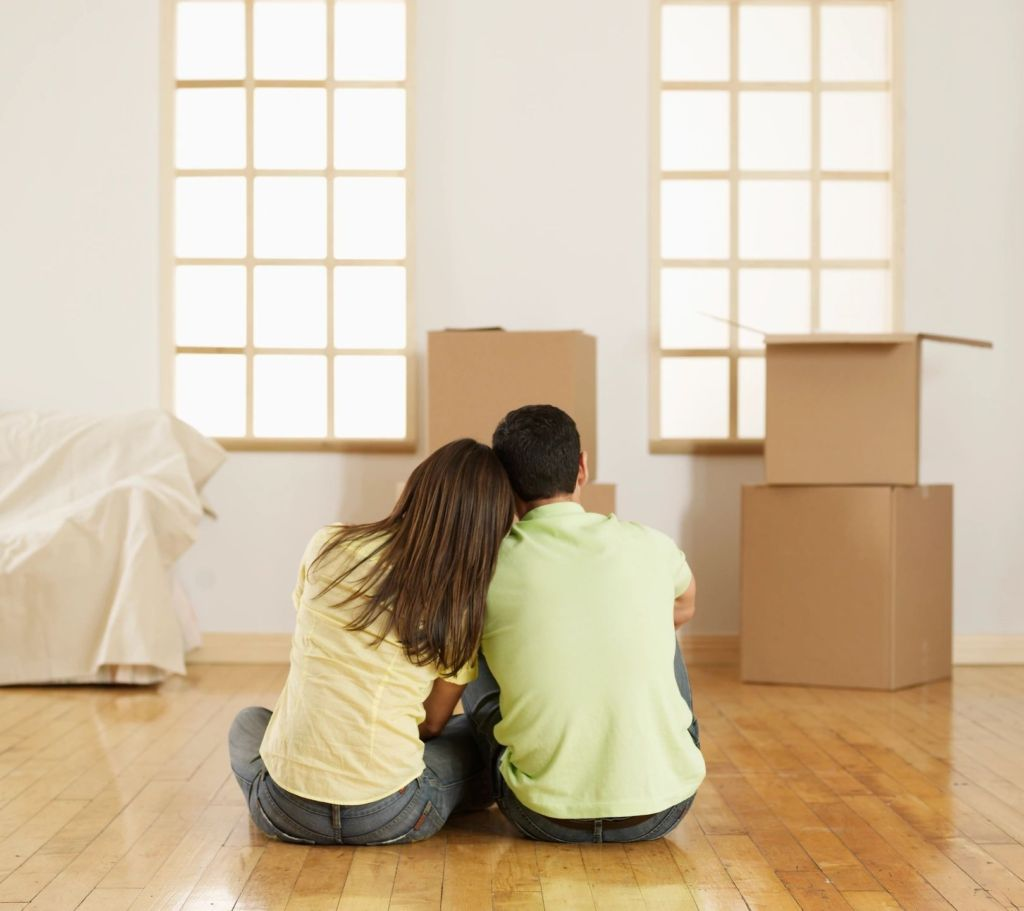 How To Make A House Move Into A Family Bonding
