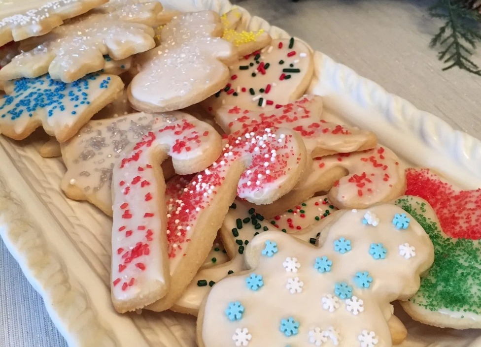 10 treats for your next cookie exchange