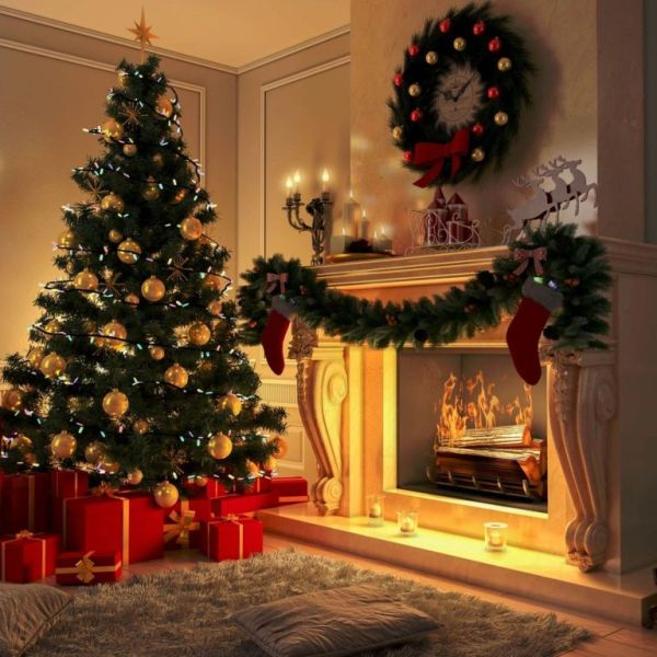 How to Prepare Your House for Christmas