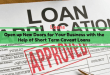 Open up New Doors for Your Business with the Help of Short Term Caveat Loans